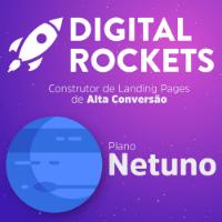 Imagem do produto Digital Rockets - NETUNO | Plano Trimestral