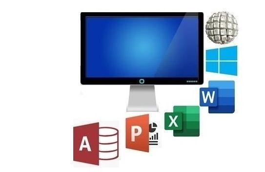 Imagem do produto Curso de Informática Online