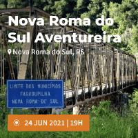 Imagem do produto Nova Roma do Sul - Muito Além da Aventura - Experiência guiada online - Lote 1