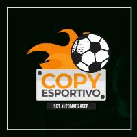 Imagem do produto Robô Copy Esportivo