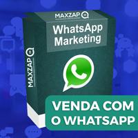 Imagem do produto MaxZap - Automação de Marketing para WhatsApp