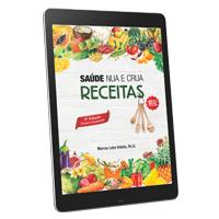 Imagem do produto SAÚDE NUA E CRUA: RECEITAS