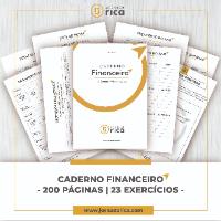 Imagem do produto Caderno Financeiro - PDF