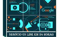 Imagem do produto Negócio Online em 24 Horas
