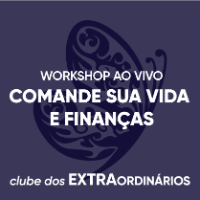Imagem do produto Workshop Comande Sua Vida e Finanças