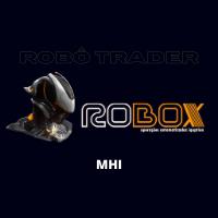 Imagem do produto ROBOX O ROBÔ TRADER -  MHI