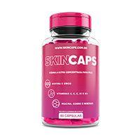 Imagem do produto SkinCaps Kit com 1
