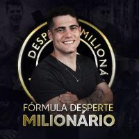 Imagem do produto Fórmula Desperte Milionário | 01