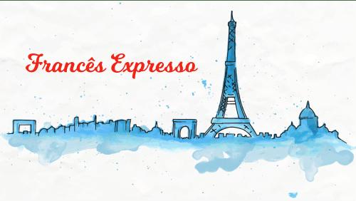 Imagem do produto Curso Francês Expresso