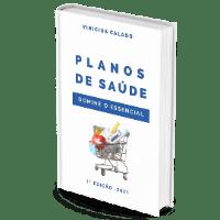 Imagem do produto PLANOS DE SAÚDE - Domine o essencial (e-book)