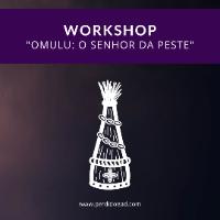 Imagem do produto Omulu - O Senhor da Peste