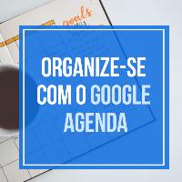 Imagem do produto Organize-se com o Google Agenda