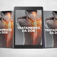 Imagem do produto Reflexologia Clínica Para DORES CRÔNICAS
