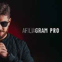 Imagem do produto Afiliagram PRO -