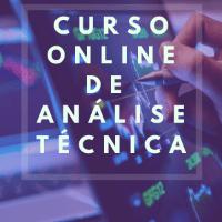 Imagem do produto CURSO ONLINE DE ANALISE TECNICA