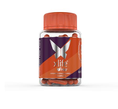 Imagem do produto Xlife Hair
