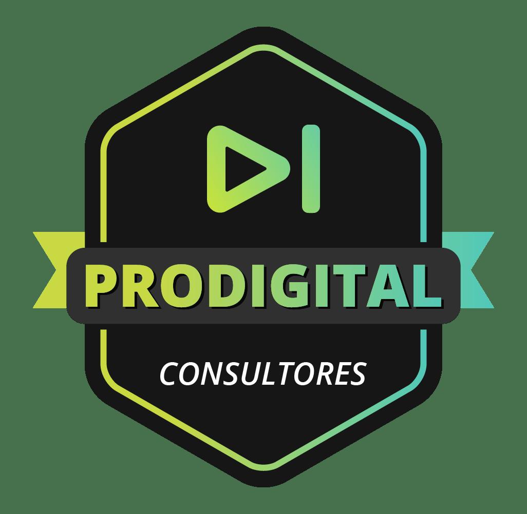 Imagem do produto PRODIGITAL | Programa de Certificação em Marketing e Vendas Online