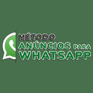 Imagem do produto Método Anúncio Para WhatsApp - Acesso Vitalício
