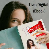 Imagem do produto 10 Passos Para Conquistar uma Garota Cristã