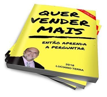 Imagem do produto QUER VENDER MAIS   ENTÃO APRENDA A PERGUNTAR