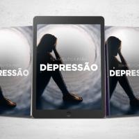 Imagem do produto Reflexologia Clínica Para DEPRESSÃO