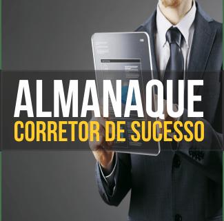 Imagem do produto ALMANAQUE CORRETOR DE SUCESSO