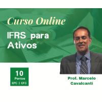 Imagem do produto Curso IFRS para Ativos - V1