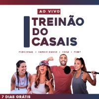 Imagem do produto Treinão do Casais - 7 Dias Grátis