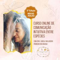 Imagem do produto 2ª Edição do Curso Online de Comunicação Intuitiva entre Espécies