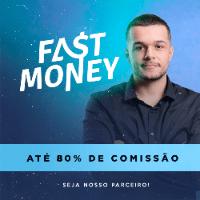 Imagem do produto Fast Money Digital