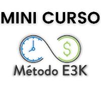 Imagem do produto Mini Curso - Método E3K 1.0
