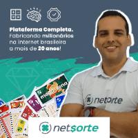 Imagem do produto Portal Net Sorte
