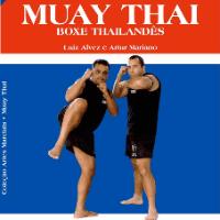 Imagem do produto Defesa pessoal com técnicas de Muay Thai para mulheres, homens e crianças