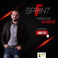 Imagem do produto F Sprint - Os Bastidores das Franquias