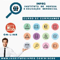 Imagem do produto CURSO DE COMPLIANCE E GESTÃO DE RISCOS.