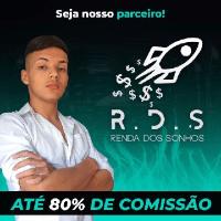 Imagem do produto Renda dos Sonhos - 197,00