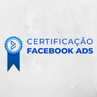 Imagem do produto Certificação Facebook Ads