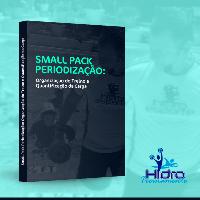 Imagem do produto Small Pack Periodização e Organização do Treino