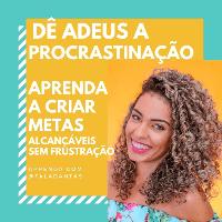 Imagem do produto Adeus Procrastinação - Variação lote 1