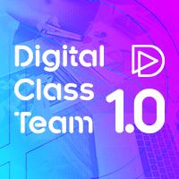 Imagem do produto [ Digital Class Team 1.0 ] Aprenda gerar prospectos todos os dias para o seu Negócio através da internet - Promocional
