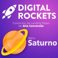 Imagem do produto Digital Rockets - SATURNO | Plano Trimestral