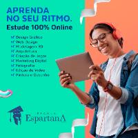 Imagem do produto Escola Espartana Brasil - Mensal [ESP966] - Variação 1