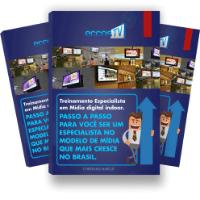 Imagem do produto Especialista em Mídia digital indoor