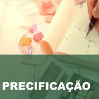 Imagem do produto PRECIFICAÇÃO