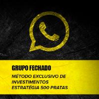 Imagem do produto Grupo fechado 500 Pratas 1