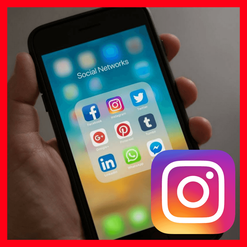 Imagem do produto Recrutador Ninja Instagram