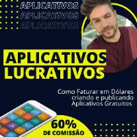 Imagem do produto EXCLUSIVO - Aplicativos Lucrativos