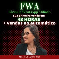 Imagem do produto FWA - FÓRMULA WHATSAPP AFILIADO - 1.