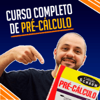 Imagem do produto Curso de Pré-Cálculo - 2x 398,5