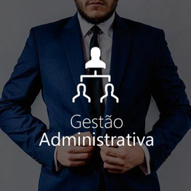 Imagem do produto Curso Gestão Administrativa